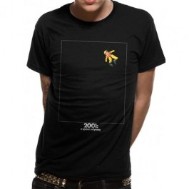 2001 SPACE ODYSSEY - T-SHIRT - 2001 A SPACE ODYSSEY - BOX - L