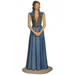 29556 - GAME OF THRONES - MARGAERY TYRELL FIGURE 17CM