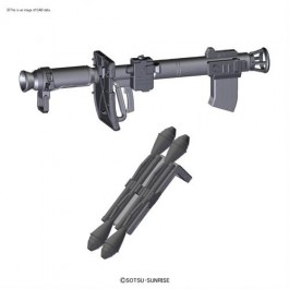 46440 - SYSTEM WEAPON 006 1/144