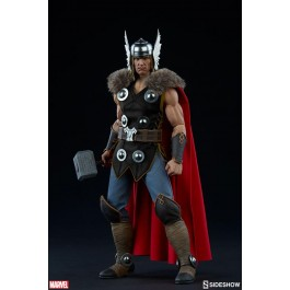 56501 - THOR 12' ACTION FIGURE 30CM