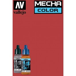 57175 - MECHA COLOR SZ RED 69009