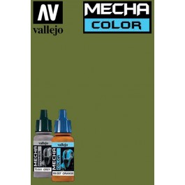 57195 - MECHA COLOR DEEP GREEN 69029