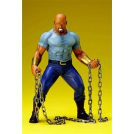 60188 - THE DEFENDERS SERIES - LUKE CAGE ARTFX STATUE 19CM