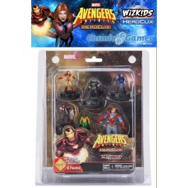 60997 - MARVEL HEROCLIX: AVENGERS INFINITY FAST FORCES