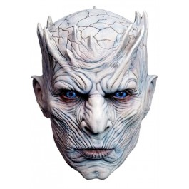 61600 - GAME OF THRONES - NIGHT KING MASK - 30CM