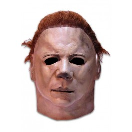 61610 - HALLOWEEN 2018 - MYERS MASK ADULT - 30CM
