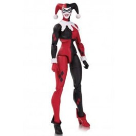 62754 - DC ESSENTIALS - HARLEY QUINN - ACTION FIGURE 17CM