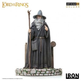 65396 - THE LORD OF THE RINGS - GANDALF - STATUA 22CM
