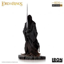 65424 - THE LORD OF THE RINGS - NAZGUL - STATUA 22CM