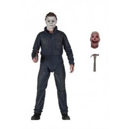 65702 - HALLOWEEN - MICHAEL MYERS - ACTION FIGURE 45CM