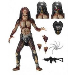 65708 - PREDATOR - FUGITIVE PREDATOR - ACTION FIGURE 20CM