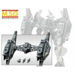 66119 - HEAVY WEAPON UNIT18 RAGING BOOSTER