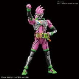 66739 - FIGURE RISE KAMEN RIDER EX AID ACT GAME