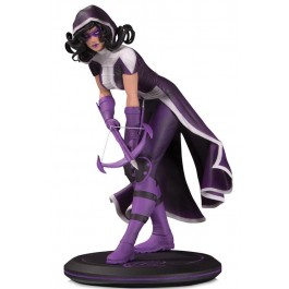 67162 - DC COMICS COVER GIRLS HUNTRESS BY JOELLE JONES STATUE - 22CM