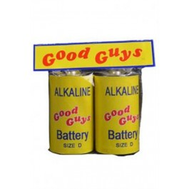 67481 - CHILD'S PLAY 2 - BATTERIES PROP