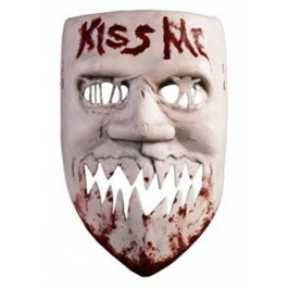 67492 - THE PURGE ELECTION YEAR - KISS ME MASK 30CM