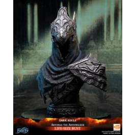 67693 - DARK SOULS - ARTORIAS GRAND SCALE BUST - STATUA 74CM