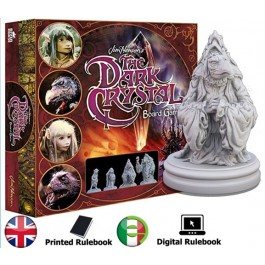 69047 - DARK CRYSTAL - BOARDGAME (ENG)
