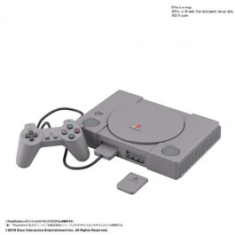69844 - BEST HIT CHRONICLE 2/5 PLAYSTATION 12CM
