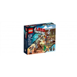 70800 - THE LEGO MOVIE - FUGA SULL'ALIANTE
