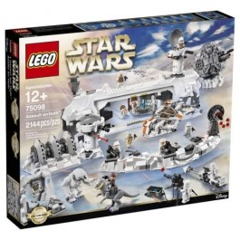 75098 - STAR WARS - ASSAULT ON HOTH