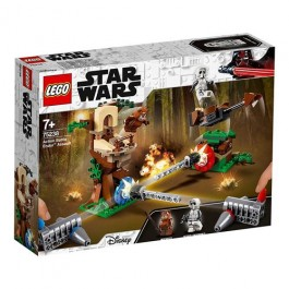 75238 - STAR WARS - ACTION BATTLE - ASSALTO A ENDOR