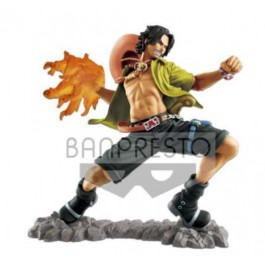 82592 - ONE PIECE - PORTGAS D. ACE 20TH - FIGURE 14CM