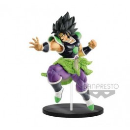 82595 - DRAGON BALL SUPER - THE 20TH MOVIE - BROLY - FIGURE 23CM