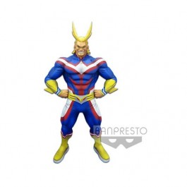 82736 - MY HERO ACADEMIA - AGE OF THE HEROES - ALL MIGHT FIGURE 20CM