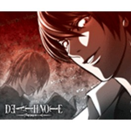 ABYACC047 - MOUSEPAD DEATH NOTE LIGHT