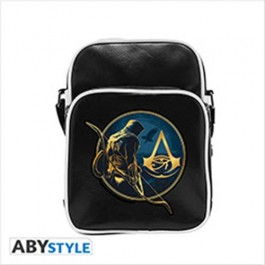 ABYBAG264 - ASSASSIN'S CREED - BORSA A TRACOLLA PICCOLA - ORIGINS