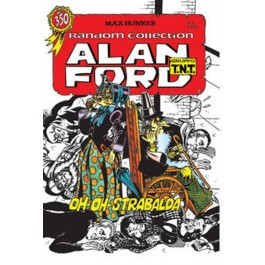 ALAN FORD TNT RANDOM COLLECTION 5