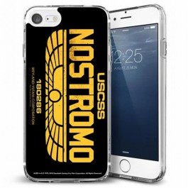 ALIEN - PC001 - COVER IPHONE 6/6S - NOSTROMO