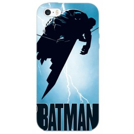 BATMAN70 - COVER IPHONE 6-6S MILLER LIGHTNING OPACA