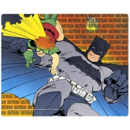 BATMAN75 - MOUSEPAD MILLER BATMAN AND ROBIN