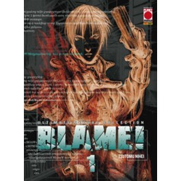 BLAME ULTIMATE DELUXE COLLECTION 1 - SECONDA RISTAMPA