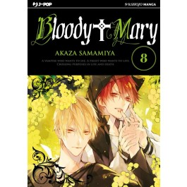 BLOODY MARY 8