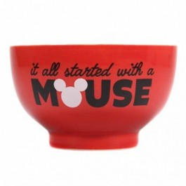 BOWLMM10 - MICKEY MOUSE - BOWL (BOXED) - MICKEY MOUSE (MICKEY MOUSE)