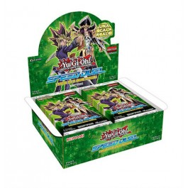 BOX YU-GI-OH! - SPEED DUEL BOOSTER - ARENA OF LOST SOULS (36 BUSTE) ITA