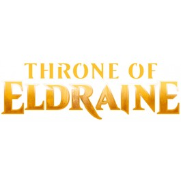 BUNDLE GIFT EDITION - THRONE OF ELDRAINE - ENG