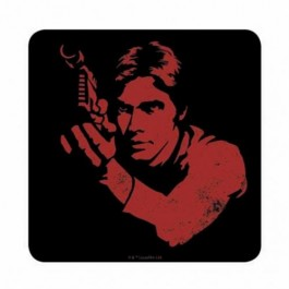 CST1SW11 - STAR WARS - COASTER SINGLE - STAR WARS (HAN SOLO)