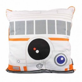 CUSHSW03 - STAR WARS - CUSHION - STAR WARS (BB-8)