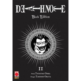 DEATH NOTE BLACK EDITION 2 (DI 6) - QUARTA RISTAMPA