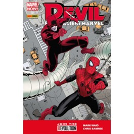 DEVIL E I CAVALIERI MARVEL 21 - MARVEL NOW