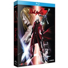 DEVIL MAY CRY - BLU-RAY