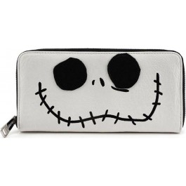 DISNEY - NIGHTMARE BEFORE CHRISTMAS - PORTAFOGLIO JACK BIG FACE