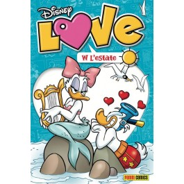 DISNEY LOVE 2 - W L'ESTATE