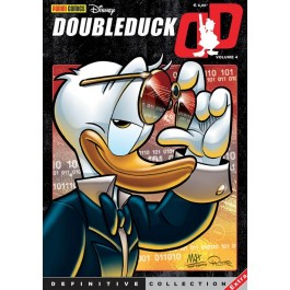 DOUBLEDUCK 4 - DISNEY DEFINITIVE COLLECTION