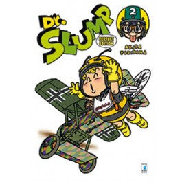 DR. SLUMP PERFECT EDITION 2