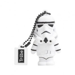 FD007502 - STAR WARS - CHIAVETTA USB 16GB - STORMTROOPER
